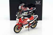 Honda CB 1100 R (RC II) Baujahr 1982 weiß / blau / rot 1:12 Minichamps