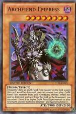 1x (M/NM) Archfiend Empress - STBL-ENSP1 - Ultra Rare - Limited Edition  YuGiOh