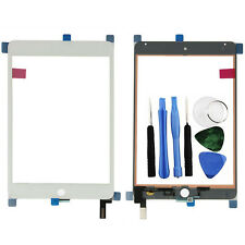 Brand New White Touch Screen Digitizer Glass + Tools For Apple iPad Mini 4