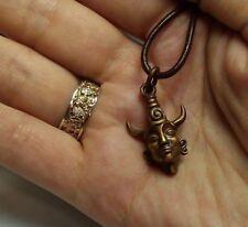 Dean Winchester Amulet Necklace