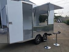 MOBILE COFFEE / FOOD VAN TRAILER - FINANCE AVAILABLE