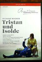 Richard Wagner - Tristan Und Isolde  - DVD, As New