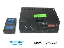 Normstahl Ultra Excellent Motorsteuerung Elektronik 433MHz Garagentorantrieb
