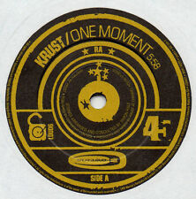Krust - One Moment 7""