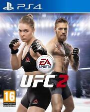 UFC 2 para PS4 en ESPAÑOL - ENTREGA HOY