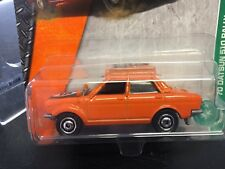 1:64 Matchbox '70 Datsun 510 rally