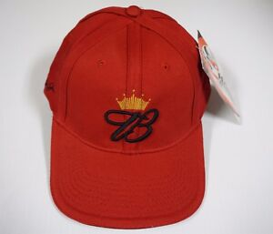 Dale Earnhardt Jr #8 Budweiser Fitted A-Flex NASCAR Hat by Chase Authentics
