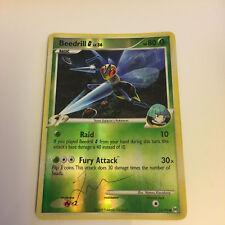 Pokemon Card - PLATINUM ARCEUS - BEEDRILL 53/99 REV HOLO  gp
