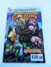Green Lantern Corps  53 . DC 2010 - VF