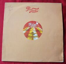D Train, music, Maxi Vinyl