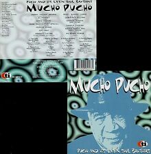 PUCHO & HIS LATIN SOUL BROTHERS  mucho pucho