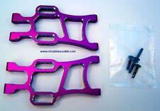 108821 08056  108021  Aluminum Rear Lower Suspension Arm HSP Redcat ETC