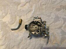 Genuine Shindaiwa Part B45  Carburetor Assembly 20021-81021  A021002520