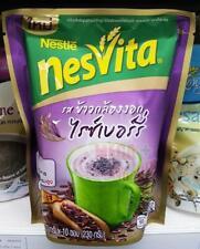 Nestle Nesvita Instant Germinated Riceberry Cereal Beverage Powder 10 sticks