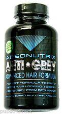 Anti Grey Hair Complex Biotin Saw Palmetto Folic Acid Nettle Root Fo Ti Capsule