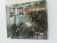 Drowning Pool Band Autographed Signed CD 2007 Full Circle