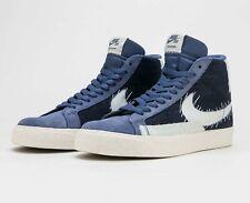 Nike Nike SB Zoom Blazer Mid Premium Sashiko CT0715-400 Mens Shoes Sneakers