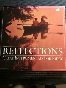 Reflections (Great Instrumentals For Today)  Various  Vinyl Record
