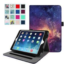 For iPad 2 iPad 3 iPad 4 iPad Mini 1 2 3 Folio Case Cover Stand Auto Wake/Sleep