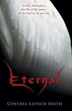 BRAND NEW Tantalize: Eternal by Cynthia Leitich Smith (2010, Paperback)