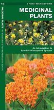 Medicinal Plants: An Introduction to Familiar Widespread Species (North American