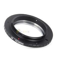 Metal Tamron Adaptall 2 Lens to Nikon AI Adapter For D7100 Digital Camera DSLR