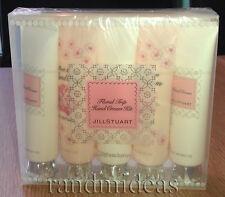 Jill Stuart Hand Cream Kit-5 Tubes-Travel Exclusive LE-New And RARE~*
