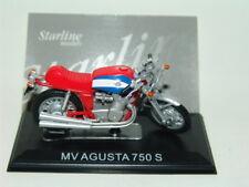 1 MV AGUSTA 750 S  1:24 STARLINE