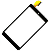 Genuine 8'' New Touch Screen Digitizer Argos Alba 8 Android Tablet AC80CPLV2