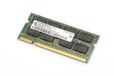 Qimonda 2GB 2RX8 PC2-6400S-666-12-F0 HYS64T256020EDL-2.5C2 800MHz Ram Memory Qty