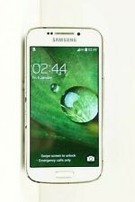 Samsung Galaxy S4 Zoom SM-C105A - 8GB - White  Smartphone