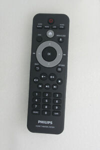 Remote For Philips HTD3250/12 HTD3540/98 HTD5510/94 HTD5540/12 Home Theater