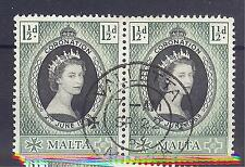 Royalty Used Stamps