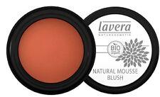 Lavera Natural Mousse Blush Classic Nude 01 4 G