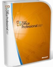 MICROSOFT-OFFICE-PROFESSIONAL-2007-FULL-VERSION-5-USER-PC-COMPUTERS