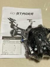 Brand New Stages Cycling dual sided pedal