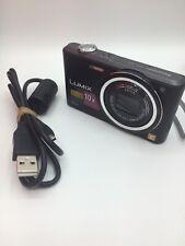 Panasonic Lumix DMC-SZ3 16.1MP Digital Camera