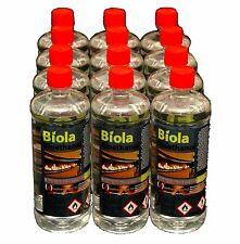 Bioethanol Fuel 12 Litres
