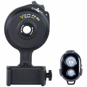 Vanguard VEO PA-65 Universal Digiscoping Adaptor for Smartphones
