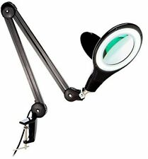 Brightech - LightView PRO SuperBright 56 LED Magnifier Lamp - Adjustable Swivel