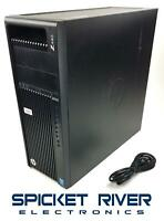 HP Z440 Workstation 6-Core Xeon E5-1650 v3 3.50GHz 1TB HDD 32GB RAM Win10Pro