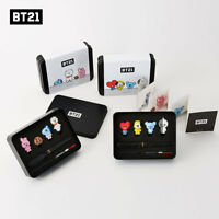 BT21 Official Authentic Goods LAMY Fountain Pen Set Limited Edition BTS