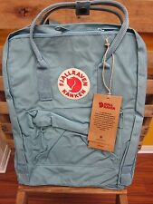 Fjallraven Kanken Classic Backpack #23510  501/Sky Blue