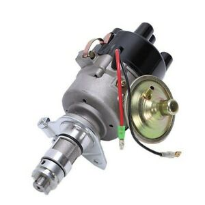 Automotive 45D Electronic Ignition Distributor Engine Parts For Mini MGB Austin