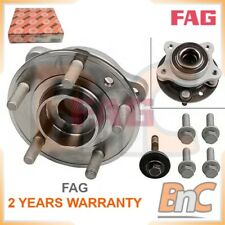 FAG FRONT WHEEL BEARING KIT VOLVO V40 HATCHBACK OEM 713660530