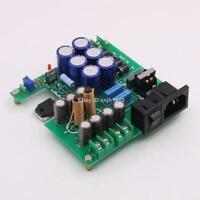 Assembled HIFI Linear Power Supply Board Level 3 Filter DC5V-DC28V Dual Output