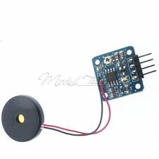 Piezoelectric Film Module Vibration Sensor SwitchTTL Level Output For Arduino