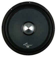 "Audiopipe APMB-811DR , 8"" Low-Mid Loudspeaker, 300 Watt Max, Neodynium Magnet"