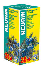 Neurin 30ml Effective Herbal Treatment - Stress, Depression Anxiety, Memory Loss