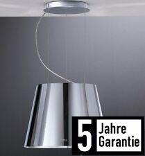 Elica Platinum Wand- oder Inselhaube Ø 51 cm Edelstahl - inkl. 5 Jahren Garantie